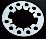 Uprated Flywheel Lockplates