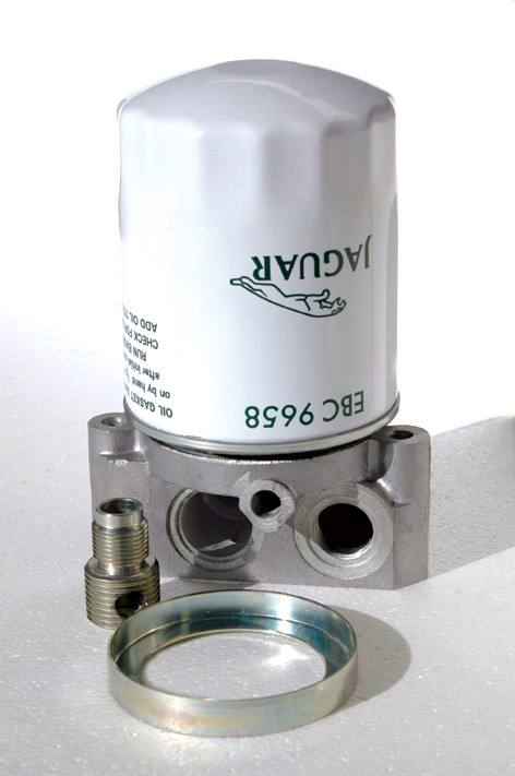 Spin On Oil Filter Adaptor Kits